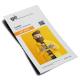 Brochure monopagina